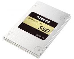 TOSHIBA 256GB 2.5 SATA III HDTSA25EZSTA Q300 PRO series
