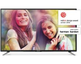 SHARP 32 LC-32CHE6132E Smart digital LED TV