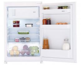 BEKO B 1752 HCA ugradni frižider