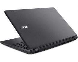 ACER Aspire E 15 ES1-533-C256 15.6 Intel N3450 Quad Core 1.1GHz (2.20GHz) 4GB 500GB Windows 10 Home 64bit crni