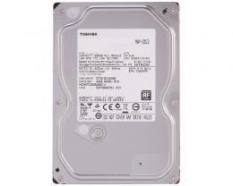 TOSHIBA 500GB 3.5 SATA III 32MB 7.200rpm DT01ACA050