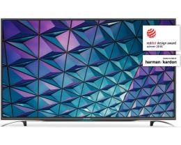 SHARP 43 LC-43CFG6352E Smart Full HD digital LED TV