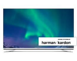 SHARP 65 LC-65XUF8772ES Smart 4K Ultra HD digital LED TV