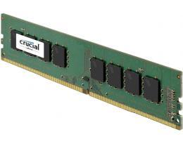 CRUCIAL DIMM DDR4 4GB 2133MHz CT4G4DFS8213