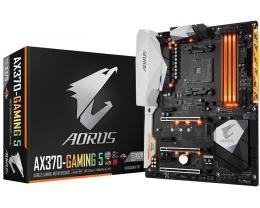 GIGABYTE GA-AX370-Gaming 5 rev.1.0