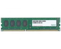 APACER DIMM DDR3 4GB 1600MHz AU04GFA60CAQBGC
