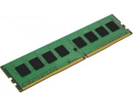 KINGSTON DIMM DDR4 4GB 2133MHz KVR21N15S8/4BK