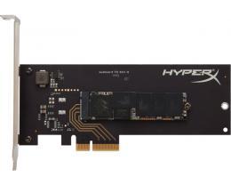 KINGSTON 480GB M.2 PCIe SHPM2280P2H/480G SSD HyperX Predator