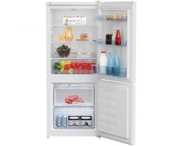 BEKO RCSA 210 K 20 W kombinovani frižider