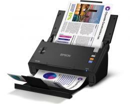 EPSON WorkForce DS-520N A4 mrežni dokument skener