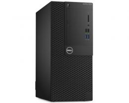 DELL OptiPlex 3050 MT Core i5-7500 4-Core 3.4GHz (3.8GHz) 4GB 500GB Ubuntu + tastatura + miš 3yr NBD