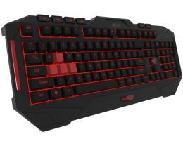 ASUS CERBERUS MKII Gaming tastatura