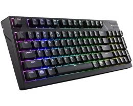 COOLER MASTER MasterKeys Pro M brown switch tastatura (SGK-6040-KKCM1-US)