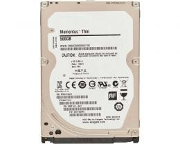 DELL 500GB 2.5 SATA 3Gbps 5.4k
