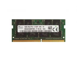 HYNIX SODIMM DDR4 16GB 2133 HMA82GS6MFR8N-TF