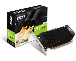 MSI nVidia GeForce GT 1030 2GB 64bit GT 1030 2GH LP OC