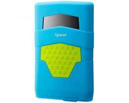 APACER AC531 2TB 2.5 plavi eksterni hard disk