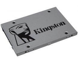 KINGSTON 240GB 2.5 SATA III SUV400S37/240G 7mm SSDNow UV400 series