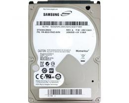 SAMSUNG 2TB 2.5 SATA III 32MB 5.400 ST2000LM003 Spinpoint M9T