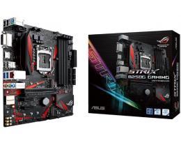 ASUS STRIX B250G GAMING