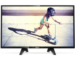 PHILIPS 32 32PHS4132/12 LED digital LCD TV $
