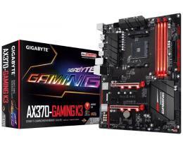 GIGABYTE GA-AX370-Gaming K3 rev.1.0