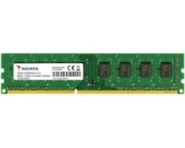 A-DATA DIMM DDR3 4GB 1600MHz AD3U1600W4G11-B