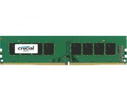 CRUCIAL DIMM DDR4 4GB 2400MHz CT4G4DFS824A