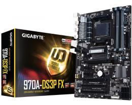 GIGABYTE GA-970A-DS3P FX rev.2.1