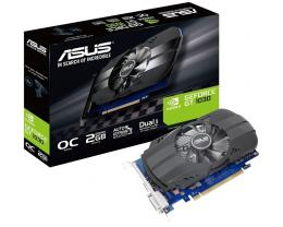 ASUS nVidia GeForce GT 1030 2GB 64bit PH-GT1030-O2G
