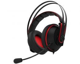ASUS CERBERUS V2 Gaming crvene slušalice sa mikrofonom