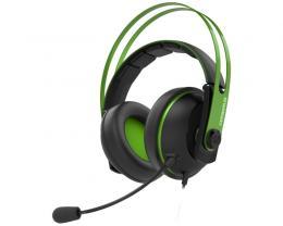 ASUS CERBERUS V2 Gaming zelene slušalice sa mikrofonom