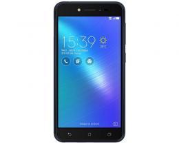 ASUS ZenFone Live Dual SIM 5 2GB 16GB Android 6.0 crni (ZB501KL-BLACK-16G)