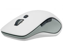 LOGITECH M560 Wireless beli miš
