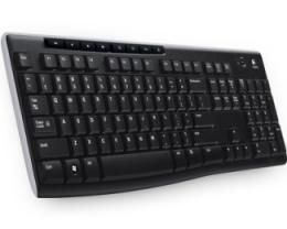 LOGITECH K270 Wireless USB US tastatura