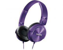 PHILIPS SHL3060PP/00 ljubičaste slušalice