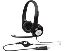 LOGITECH H390 Stereo Headset slušalice sa mikrofonom
