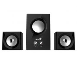 GENIUS SW-2.1 375 2.1 crni zvučnici