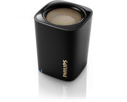 PHILIPS BT100B/00 Bluetooth zvučnik crni
