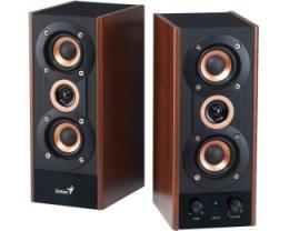 GENIUS SP-HF800A 2.0 zvučnici