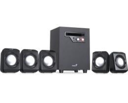 GENIUS SW-5.1 1020 5.1 zvučnici
