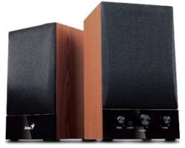 GENIUS SP-HF1250B 2.0 zvučnici