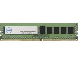 DELL 8GB DDR4 2.133MHz UDIMM ECC Dual rank