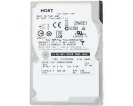 FUJITSU 600GB 2.5 SAS 6Gbps 64MB 10.000rpm FTS:ETFDB6-L
