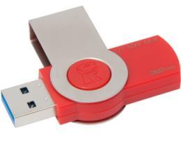 KINGSTON 32GB DataTraveler 101 Generation 3 USB 3.0 flash DT101G3/32GB