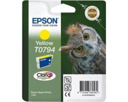 EPSON T0794 žuti kertridž