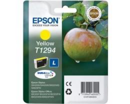 EPSON T1294 žuti kertridž