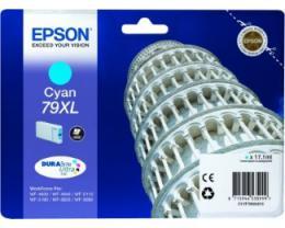 EPSON T7902 cyan kertridž XL
