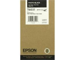 EPSON T6031 foto-crni kertridž
