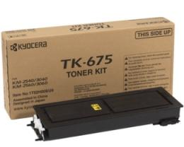 KYOCERA TK-675 crni toner